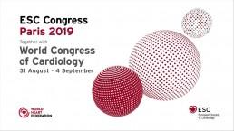 World Congress of Cardiology 2019