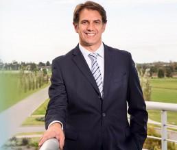 Gianclaudio Broggi Megalabs CEO