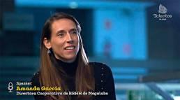 Amanda García Entrevista Deloitte